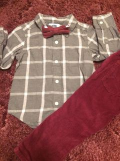 Size 2T old navy!