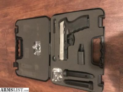 For Sale/Trade: Taurus PT 845