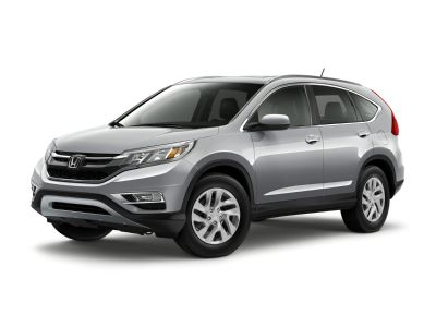 2016 Honda CR-V EX-L (Modern Steel Metallic)