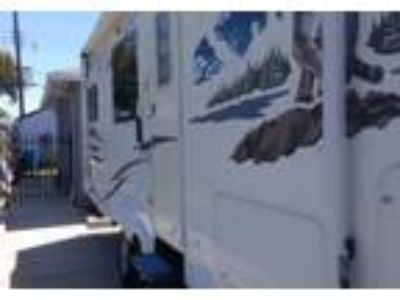 2007 Forest River Wildcat 5th Wheel in Sacramento, CA