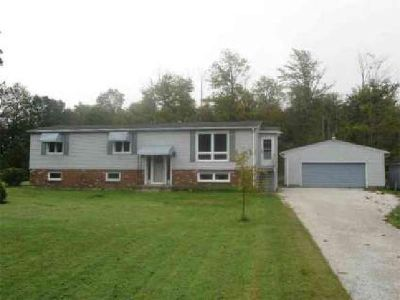 9207 HEIBEL Road Erie Four BR, Move in ready country home on 4