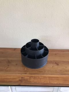 Pampered chef tool turnabout