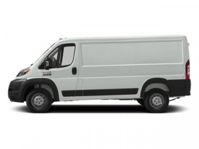 2014 RAM ProMaster 1500 1500 136 WB (Bright White Clearcoat)