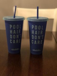 New reusable cups great for gifts!