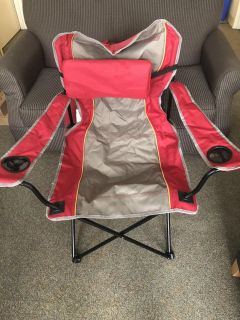 Camping/lawn chair