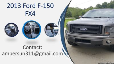 """"""" Ford F"""