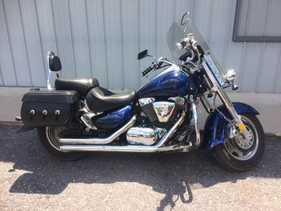 2000 Suzuki Intruder 1500 Cruiser Motorcycles Cumberland, MD
