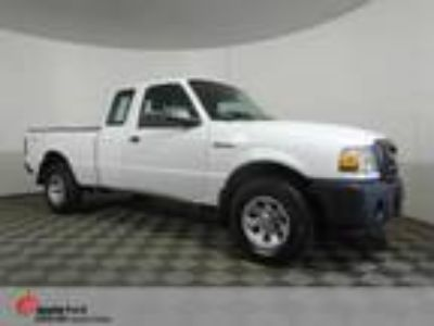 used 2010 Ford Ranger for sale.
