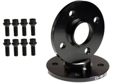 Find 12mm BMW Wheel Spacers 4x100 57.1 cb PAIR WITH BOLTS E30 M3 NEW 318 325 is motorcycle in Watertown, Massachusetts, United States, for US $51.90