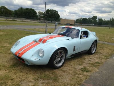 $$NEW PRICE$$ Street Legal FFR Daytona Coupe Non donor build