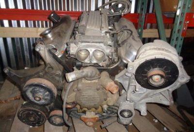 Sell Chevy LT1 350 Engine Pull Out 1995 Camaro Z28 5.7 J2659 motorcycle in Keller, Texas, United States, for US $650.00