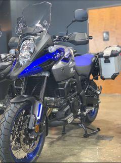 2019 Suzuki V-Strom 1000XT Adventure Dual Purpose Plano, TX