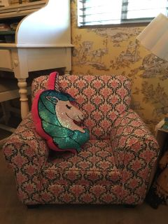 Child Size Arm Chair