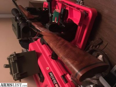 For Sale: Ruger #1 22-250/leupold scope