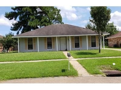 Preforeclosure Property in Baton Rouge, LA 70816 - Bernwood Dr