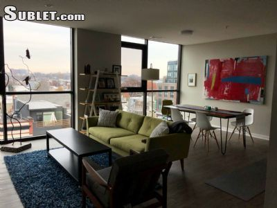 One Bedroom In Capitol Hill