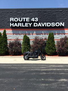 2015 Harley-Davidson Street 500 Cruiser Motorcycles Sheboygan, WI
