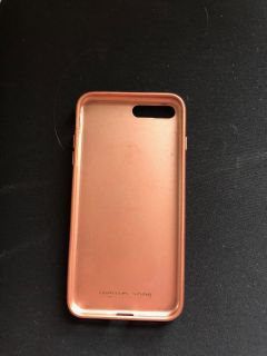 Phone case for a iPhone 7 plus