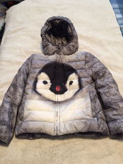 Adorable Gap winter coat size small