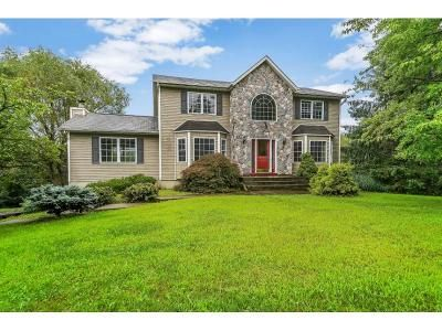 3 Bed 3 Bath Foreclosure Property in Chester, NY 10918 - Creamery Pond Rd