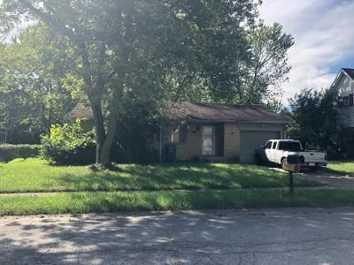 3 Bed Preforeclosure Property in Indianapolis, IN 46231 - Jackson St
