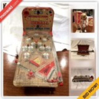 Springfield Downsizing Online Auction - Woodlawn Way