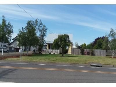 4 Bed 1 Bath Preforeclosure Property in Molalla, OR 97038 - Toliver Rd