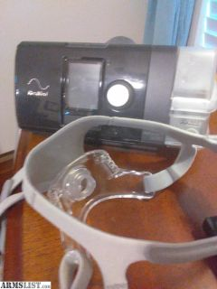 For Trade: Resmed CPAP , 1 month old , Trade Considered