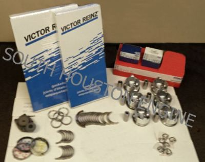 Sell 98.5-2002 5.9 24V COMPLETE CUMMINS ENGINE REBUILD PRO KIT motorcycle in South Houston, Texas, United States, for US $1,045.00