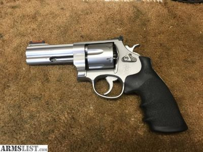 For Sale: Smith & Wesson 625JM