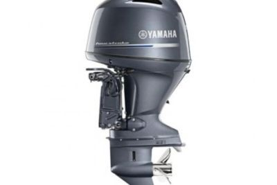 2018 Yamaha F115LB