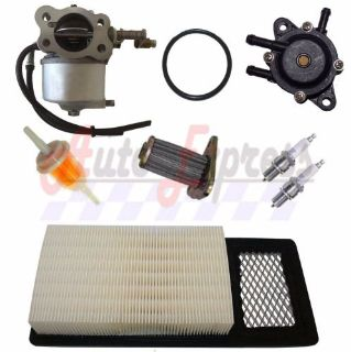 Buy GOLF CART KIT 94-05 4 CYCLE EZGO TXT MEDALIST CARBURETOR FUEL PUMP FILTER motorcycle in Lapeer, Michigan, United States, for US $114.85