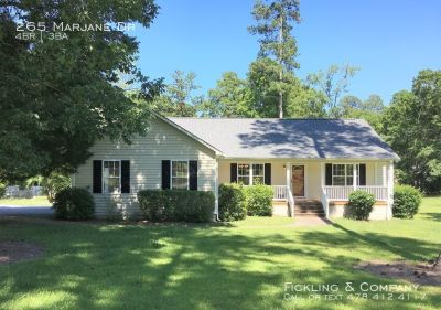 Single-family home Rental - 265 Marjane Dr