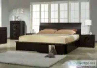 Shop Zen Bedroom Set By JandM Furniture USA Online
