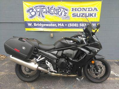2011 Suzuki GSX1250FA Standard/Naked Motorcycles West Bridgewater, MA