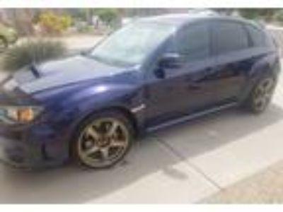 2011 Subaru Impreza Sedan in Gold Canyon, AZ