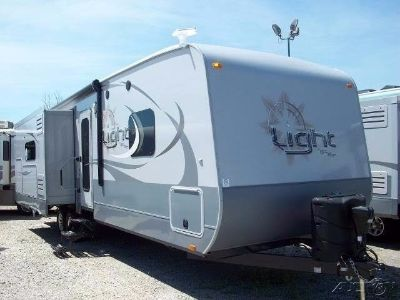 2016 Highland Ridge Open Range Light LT272RLS
