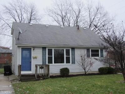 3 Bed 2 Bath Foreclosure Property in Elyria, OH 44035 - Thornwood St