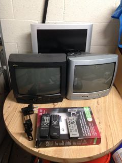 Televisions Multiple