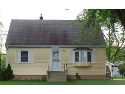 3 Bed 1 Bath Foreclosure Property in Saint Paul Park, MN 55071 - Lincoln Ave