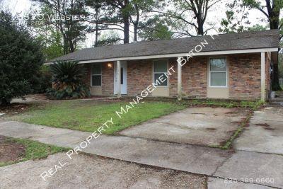 3 bedroom in Baton Rouge