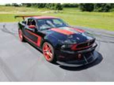 2012 Ford Mustang Coupe in Reeseville, WI