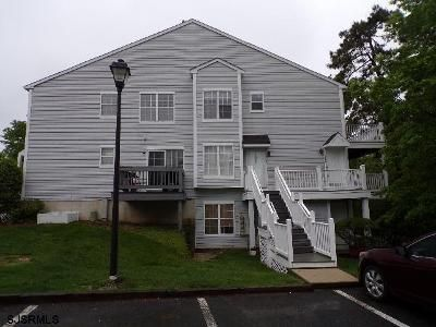 2 Bed 1 Bath Foreclosure Property in Mays Landing, NJ 08330 - Bayberry Pl