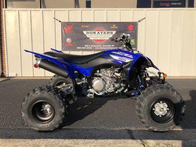 2019 Yamaha YFZ450R ATV Sport Greenville, NC