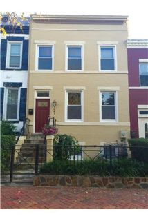 2BR Basement Apartment in heart of H Street NE