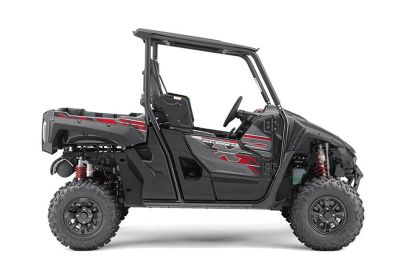 2019 Yamaha Wolverine X2 R-Spec SE Sport-Utility Utility Vehicles Massapequa, NY