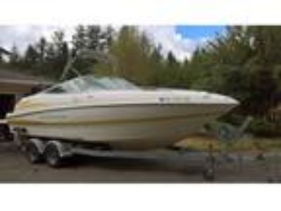 2003 Maxum 2400-SC Power Boat in Murphy, TX