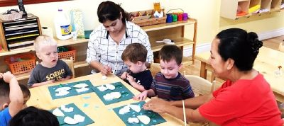 Best Child care in Sierra Madre, CA
