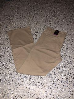 New with tags women s boot cut pants size 13 No Boundaries