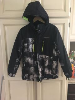Zero Xposur winter coat. $20